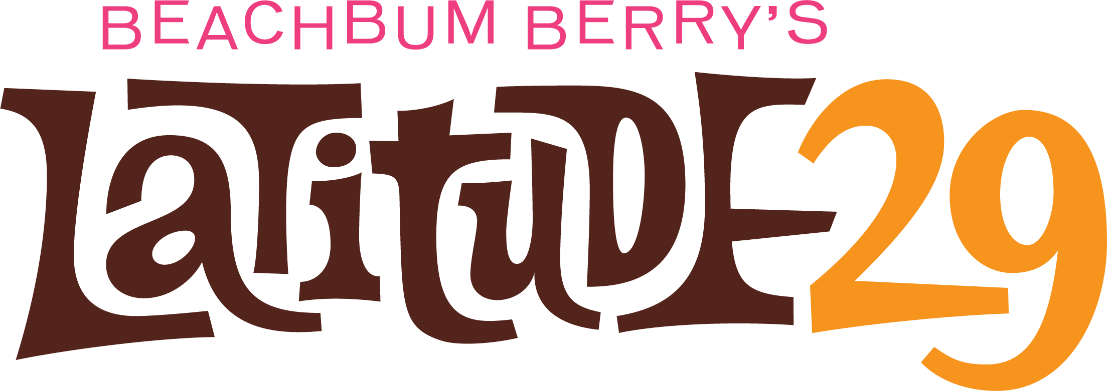 Beachbum Berrys Latitude 29 Serving Exotic Drinks Chow